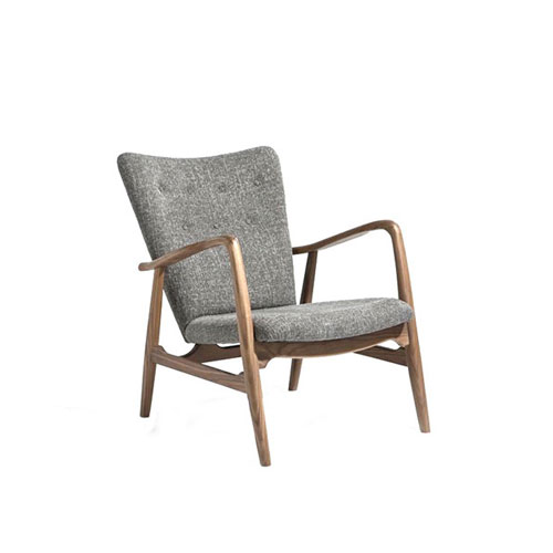 Evans Lounge Chair