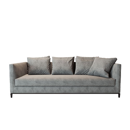 Caspian 3 Seater Sofa