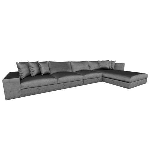 Lasalle Sectional Sofa