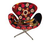 Xalcharo Collection - Cigno Chair