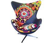 Xalcharo Collection - Ecko Chair
