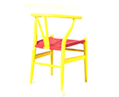 Elea Dining Chair Ash colors