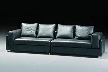 Gulliver Two Seater Sofa