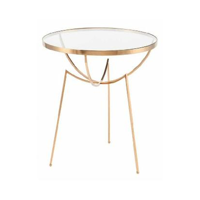 Solaris side table