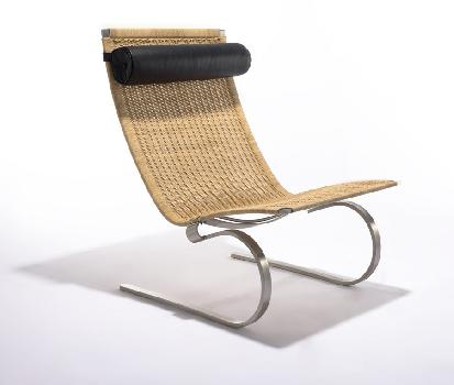 Amelia Lounge Chair